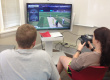 Study suggests sports video games can increase knowledge