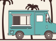 Food trucks driving into the mainstream