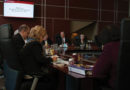 Trustees meet to discuss profits and funding